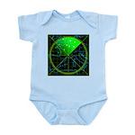 Radar4 Infant Bodysuit