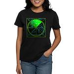 Radar4 Women's Dark T-Shirt