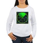 Radar4 Women's Long Sleeve T-Shirt