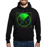 Radar4 Hoodie (dark)