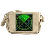 Radar4 Messenger Bag