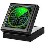 Radar4 Keepsake Box
