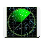 Radar4 Mousepad