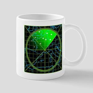 Radar4 Mug