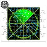 Radar4 Puzzle