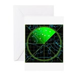 Radar4 Greeting Cards (Pk of 10)