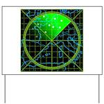 Radar4 Yard Sign