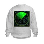 Radar4 Kids Sweatshirt
