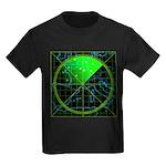 Radar4 Kids Dark T-Shirt