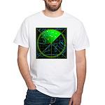 Radar4 White T-Shirt