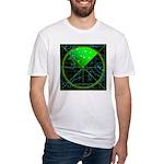 Radar4 Fitted T-Shirt