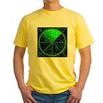 Radar4 Yellow T-Shirt