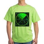 Radar4 Green T-Shirt