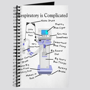 More Respiratory Therapy Journal