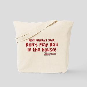 Retro Brady Bunch Tote Bag