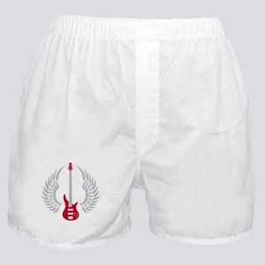 Bass 2 Boxer Shorts