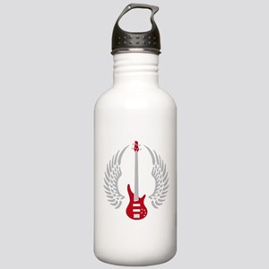 Bass 2 Stainless Water Bottle 1.0L