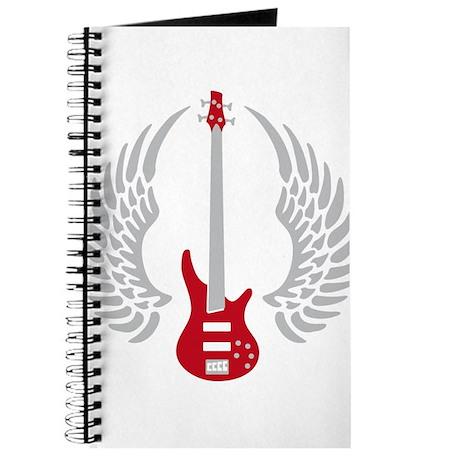 Bass 2 Journal