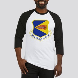 355th Fighter Wing Baseball Jersey