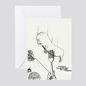 Breakfast Greeting Cards (Pk of 10)