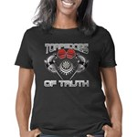 torpedoes-of-truth-trans Women's Classic T-Shirt
