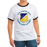 49th tactical fighter wing Ringer T