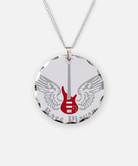 Bass 2 Necklace