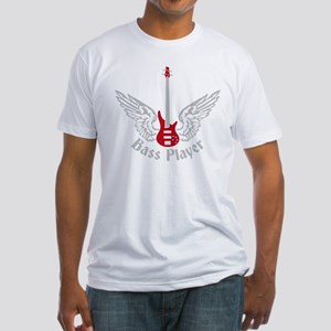 Bass 2 Fitted T-Shirt