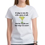 Grain Of Salt Women's T-Shirt