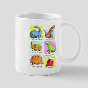 Saurus Mug