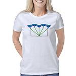 Love Flower 02 Women's Classic T-Shirt