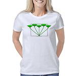 Love Flower 07 Women's Classic T-Shirt