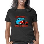 cut loose like a deuce Women's Classic T-Shirt