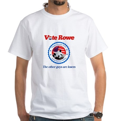 Vote Rowe #1