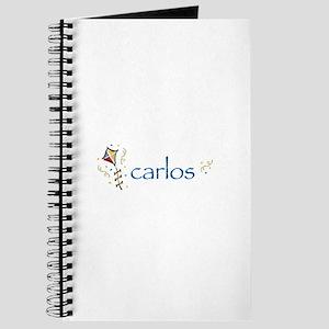 Carlos Journal
