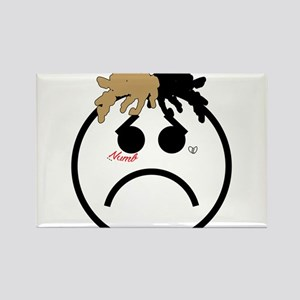 Xxxtentacion emoji Magnets