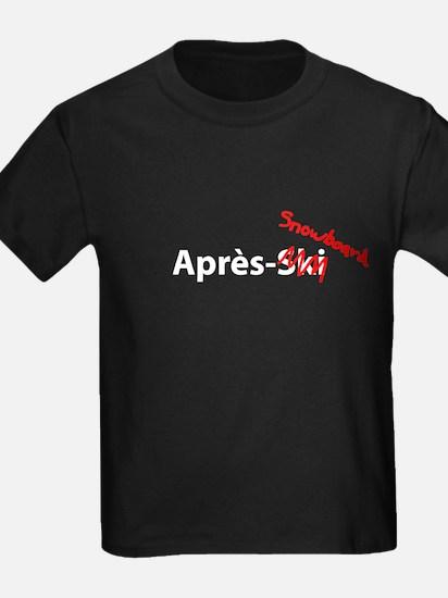 Apres-Ski T