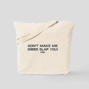 NCIS: Gibbs Slap Tote Bag