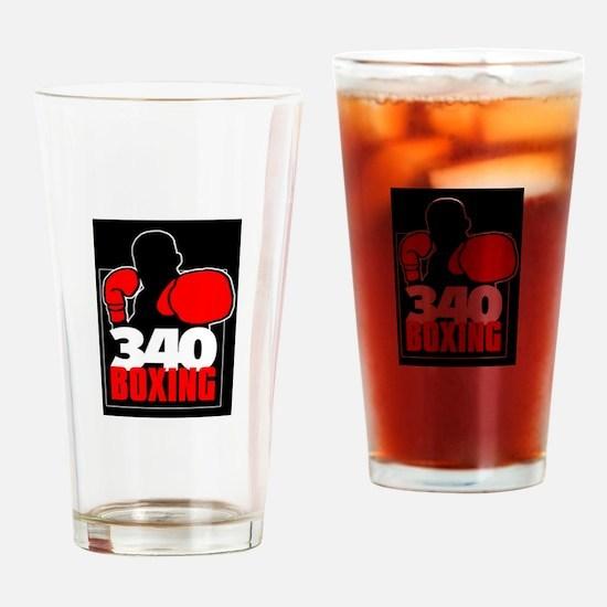 Julius Drinking Glass