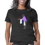 waiteryourassmydeargrey Women's Classic T-Shirt