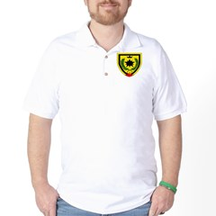 Ansteorra Golf Shirt