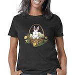 Easter Bunny Shirts  Easte Women's Classic T-Shirt