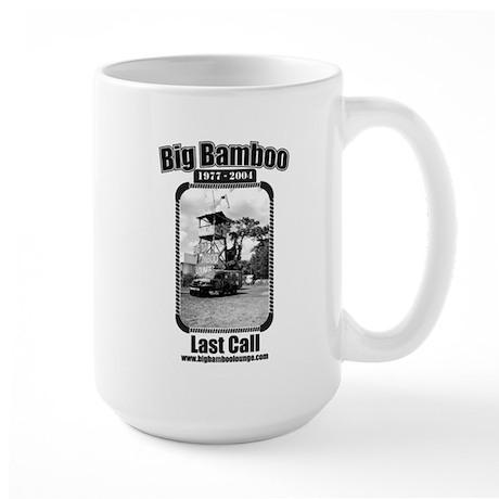 LastCallback Mugs
