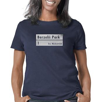 10-berzeliipark_tr Women's Classic T-Shirt