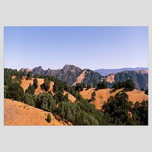 Pitcher Peaks Sonoma Co CA