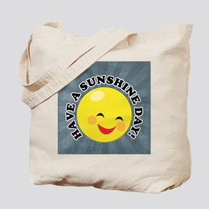 Brady Bunch Sunshine Day Tote Bag