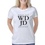 WDJD Women's Classic T-Shirt