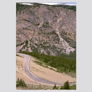 Beartooth Highway Carbon Co MT