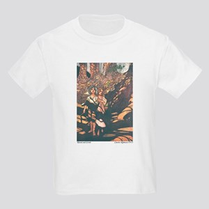 Charles Robinson's Hansel & Gretel Kids T-Shirt