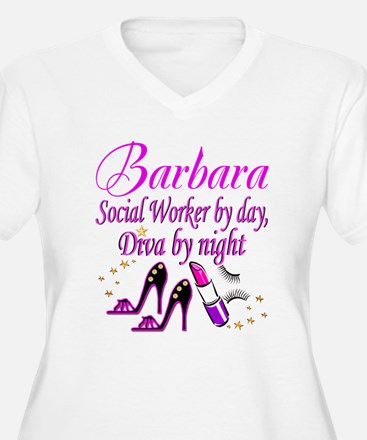 TOP SOCIAL WORKER T-Shirt